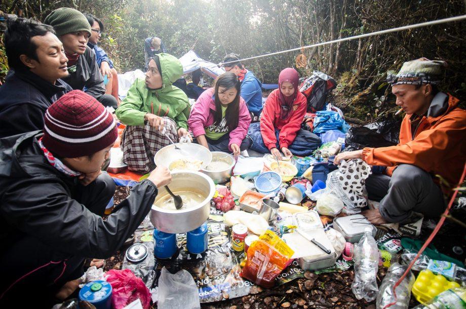 Bubu Campsite