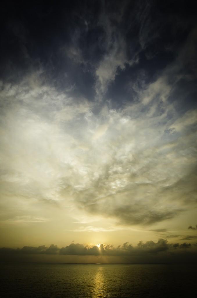 Rawa Sunrise