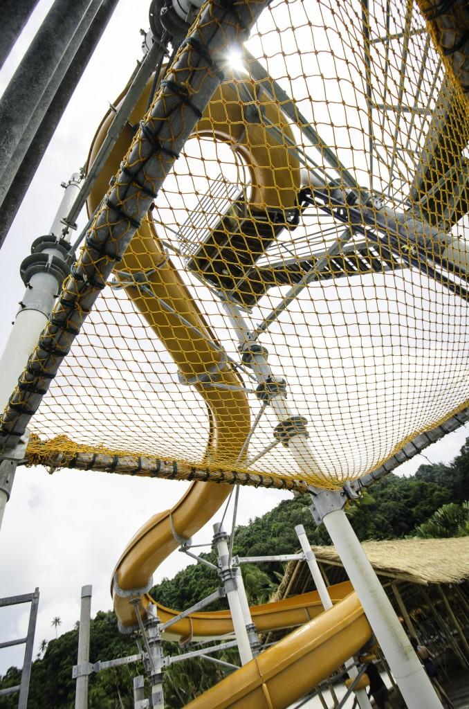 Rawa Slide