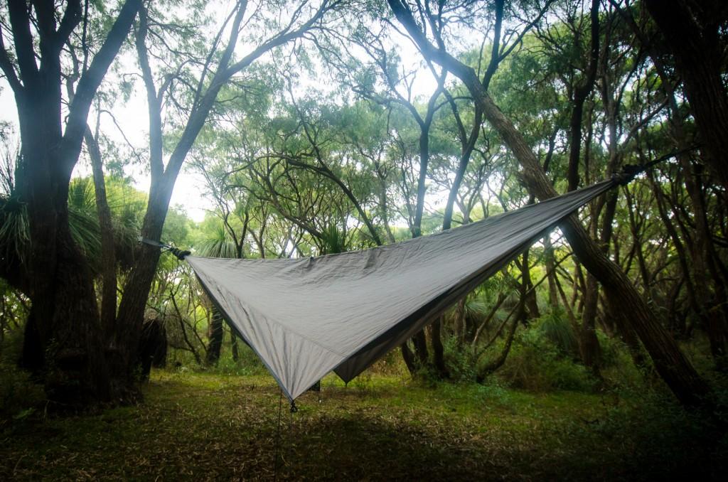 Cantos's Campsite