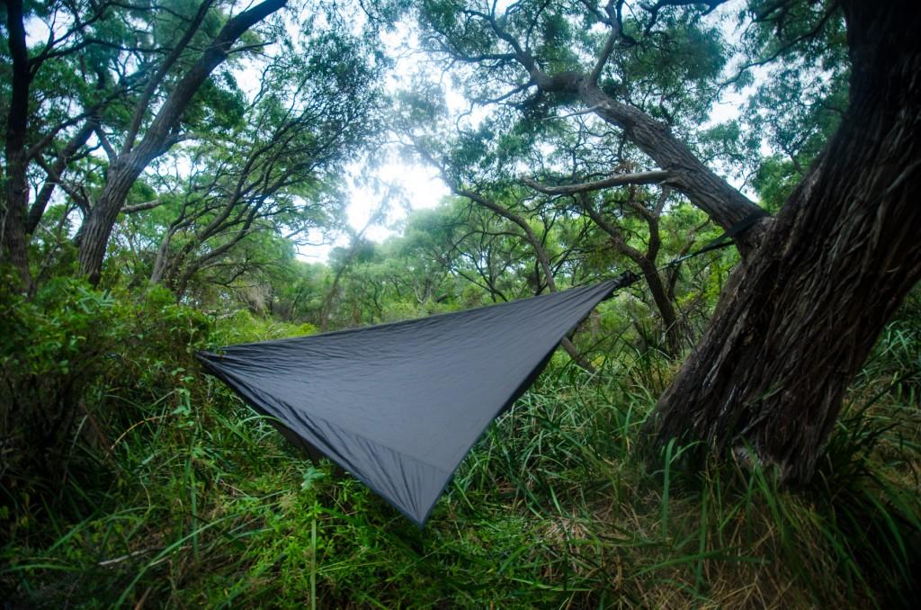 Deepdene Campsite