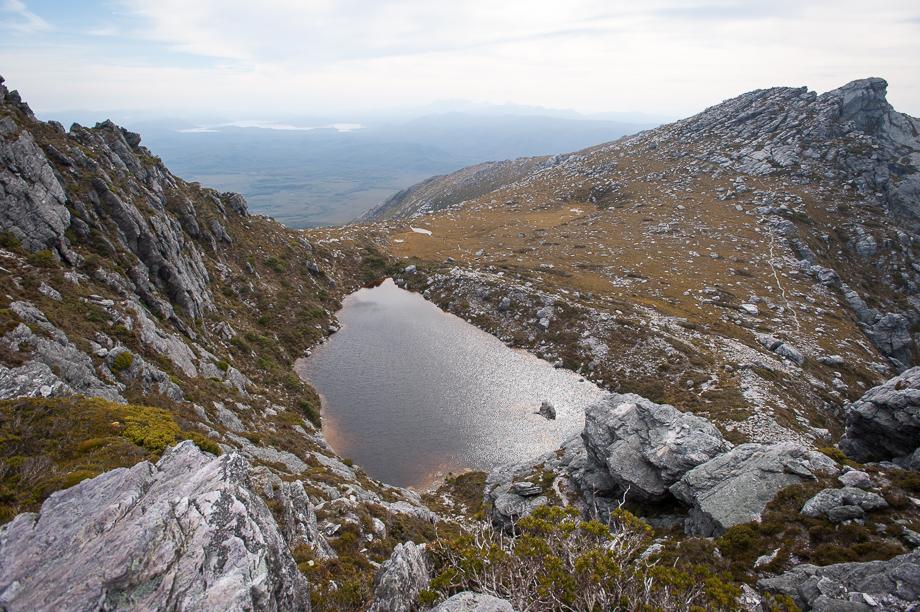 Lake Sirona