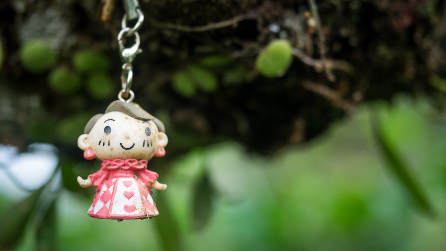Nuang doll