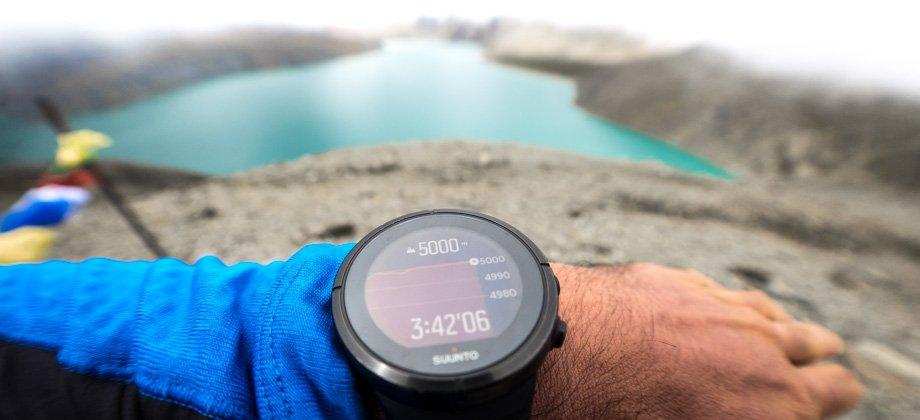 5000 metres