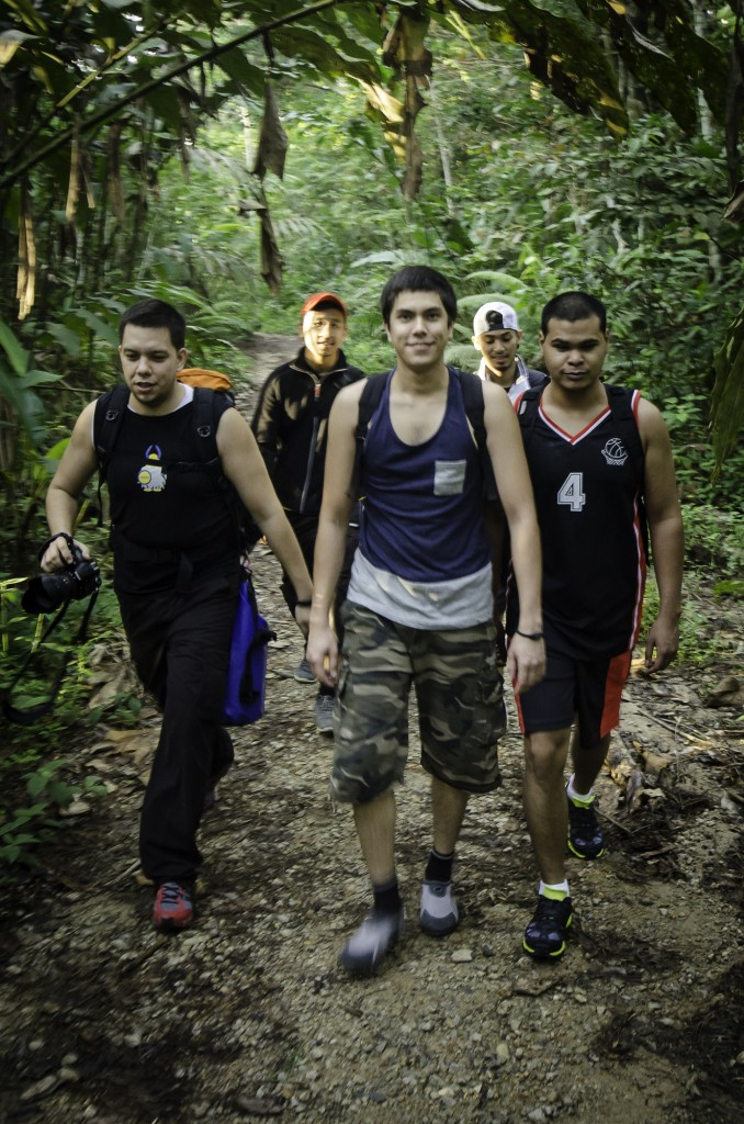 The Nuang Group