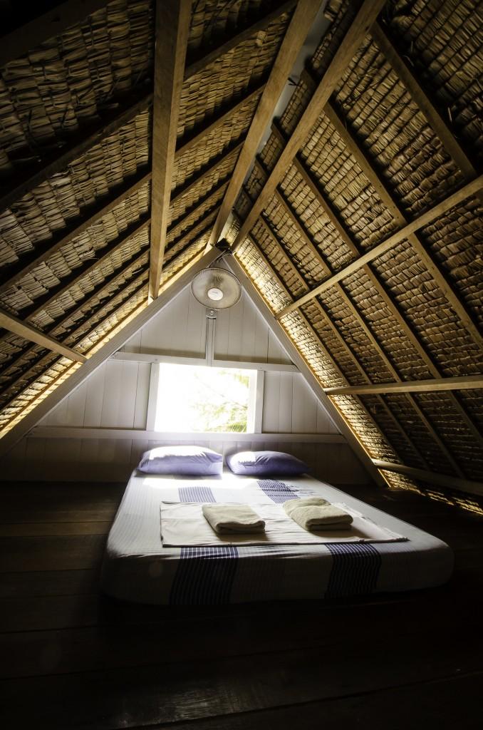 The Room in Alangs Rawa