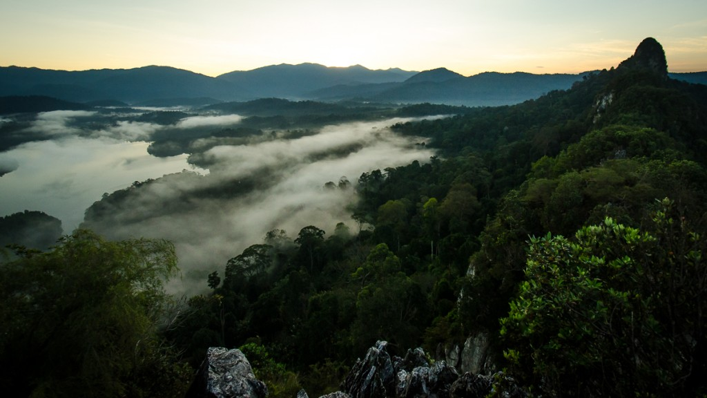 Tabur East View