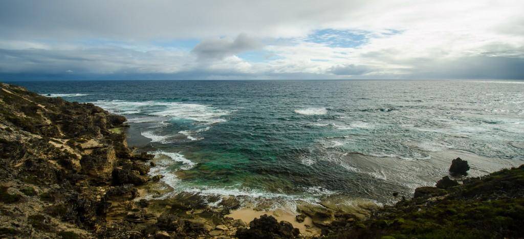 The Cape to Cape Coastline