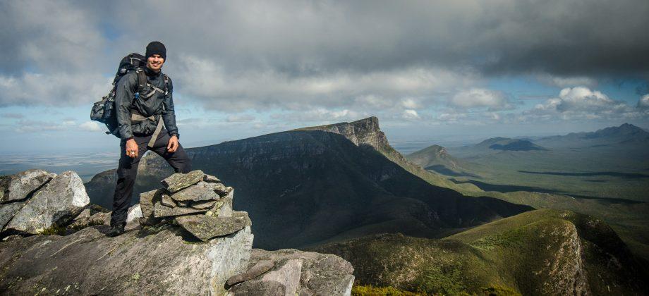 Isongerup Peak