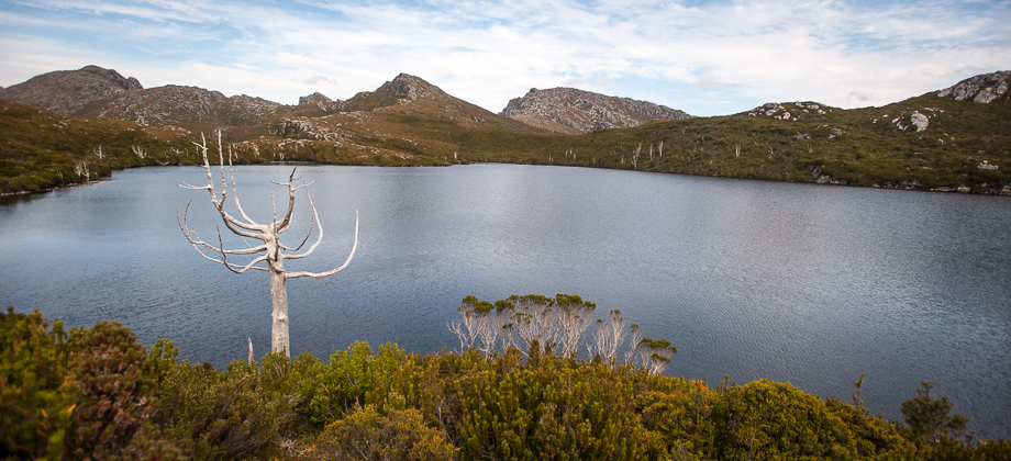 Promontory Lake