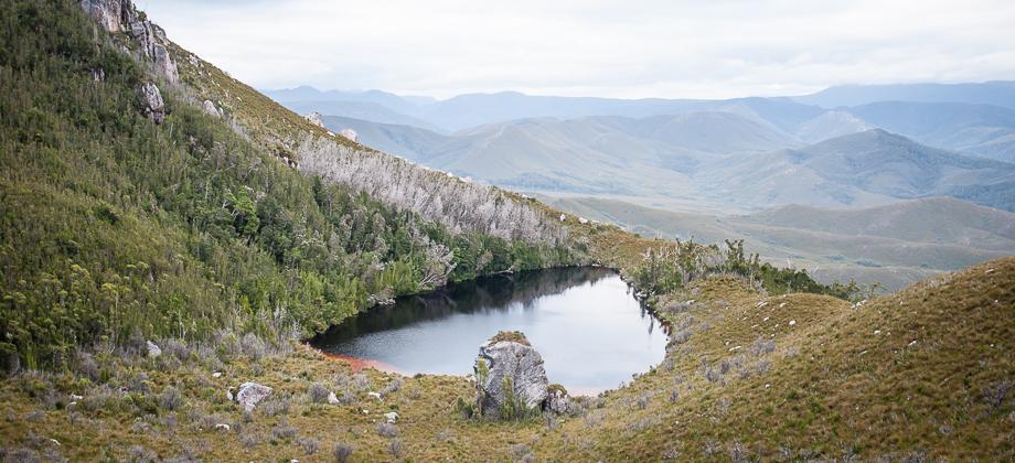 Lake Rosanne