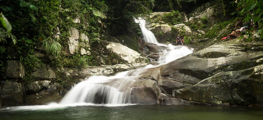 Ramon Fadli Photography – Lepoh Waterfall
