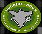 Nuuksio logo