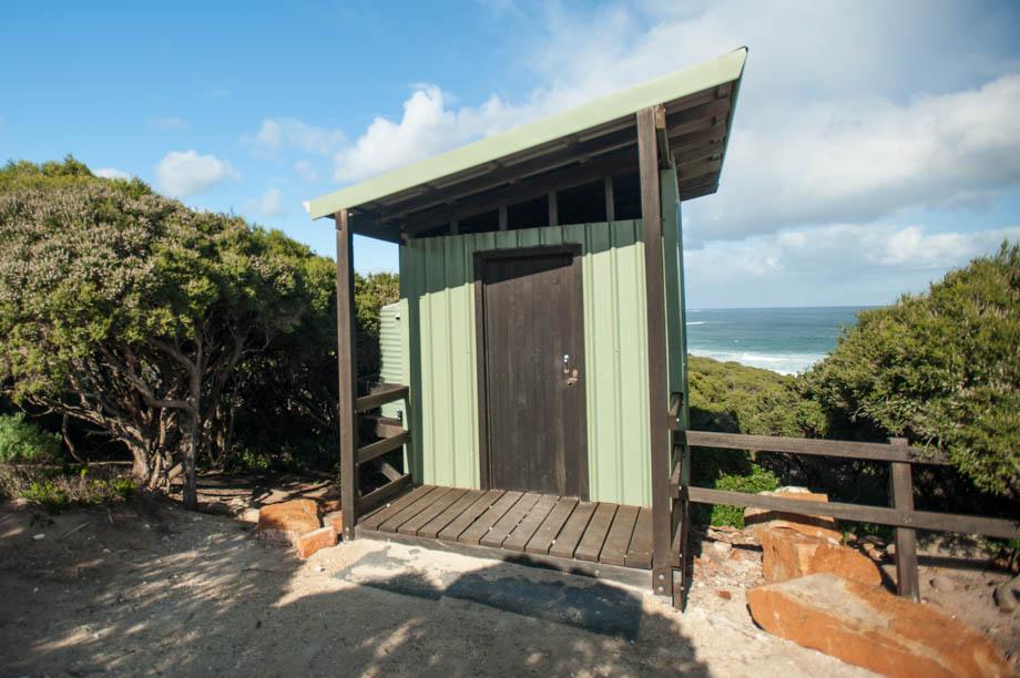 The wilyabrup toilet