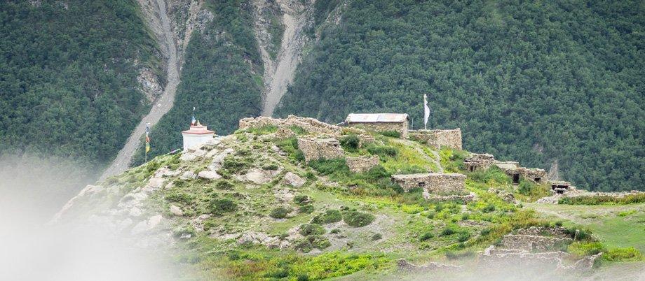 Upper Khangsar