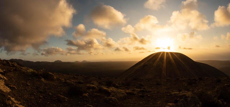 Peak of Risco Quebrado