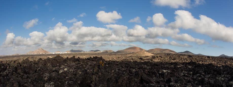 Montaña Caldereta